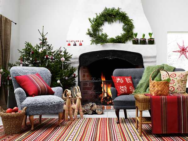 new year interior design ideas