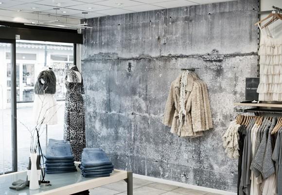 Штукатурка бетонных стен методом «набрызга» своими руками 19